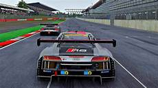 project cars project cars 2 gameplay audi r8 lms silverstone 4k