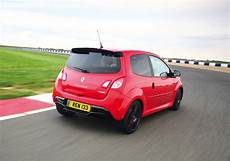 Twingo Renaultsport 133 Is No More Engagesportmode
