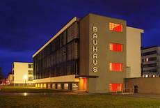 the simple functional design philosophy of the bauhaus
