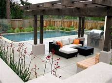 Shaded To Perfection Pergola Designs For The