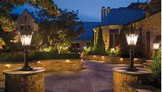 landscape lighting ideas for walkways why and how gross