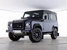 used 2016 land rover defender 90 2 2 td autobiography