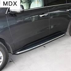 Acura Mdx Running Boards