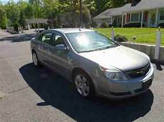 auto air conditioning service 2007 saturn aura electronic valve timing purchase used 2007 saturn aura xe sedan 4 door 3 5l no reserve great deal in morristown