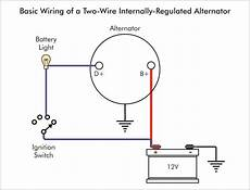 2wire alternator diagram yamaha instrument clusters and alternator charging grassroots motorsports forum
