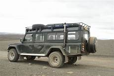 1995 Land Rover Defender 130 Station Wagon Offroad 4x4
