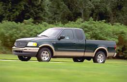 1999 Ford F 150  Information And Photos MOMENTcar