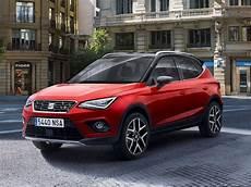 seat arona 1 6 tdi 70kw 95cv style ecomotive 2018 precio