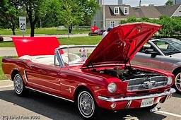 Ford Mustang Convertible If I Was Half A Mechanic Would