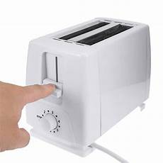 senyo hb 002 white toaster