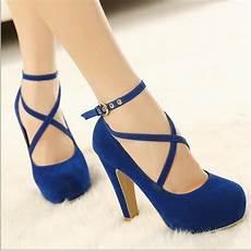 strappy high thin heels pumps 2015 dress