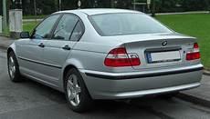 Bmw 318i E46 - file bmw 318i e46 facelift rear 20100507 jpg wikimedia