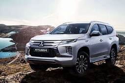 Mitsubishi Montero Sport 2020 Price List DP & Monthly