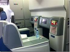 flat business elite seat 1d on delta s 767 domestic
