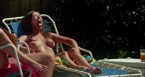 Michelle Pfeiffer Nude
