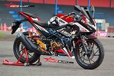 Striping Cb150r Variasi by Kawasaki 150rr Lama Energy Motoblast