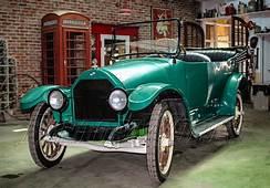 1917 Willys Overland Touring Car  FantomWorks