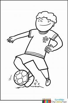 Kinder Malvorlagen Fussball Kinder Malvorlagen Fussball Kinder Ausmalbilder