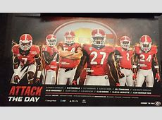 georgia bulldogs official site