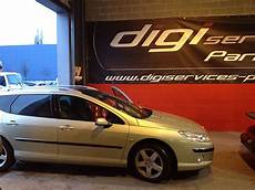 407 sw 2 0 hdi 136 suppression fap peugeot 407 sw 2 0 hdi 136 cv