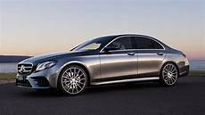Mercedes E Class 2018 Pricing And Specs Confirmed