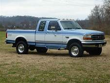 Purchase Used 1997 FORD F250 Heavy Duty 73 PowerStroke