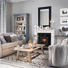 Home Decor Ideas For Grey Walls by 23 Grey Living Room Ideas For Gorgeous And Spaces