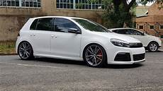 My White Vw Golf 6 R Page 55 The Volkswagen