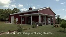 mike liz s garage w living quarters