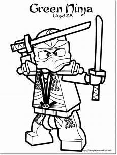 Malvorlagen Ninjago Drucken Ausmalbilder Zum Ausdrucken Ausmalbilder Ninjago Lloyd