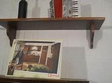 mensola arte povera mobile mobiletto mensola in legno arte povera posot class