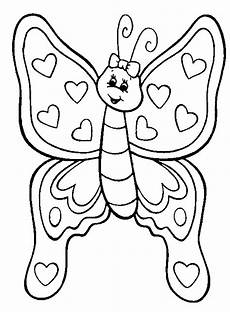 coloring pages of butterfly awesome and cute animals gianfreda net