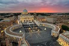 vatican city rome italy dronestagram