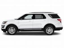 Ford Explorer XLT  United Auto Rental