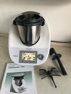 Thermomix Vorwerk Preis - vorwerk thermomix tm5 food processor for sale in ealing