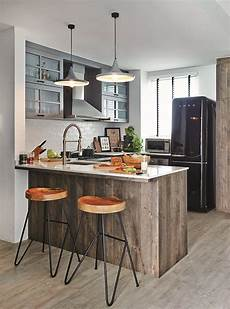 Kitchen Interior Designs For Small Spaces 10 Small Space Open Concept Kitchen Designs Home Decor