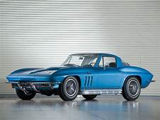 1967 Chevy Corvette Stingray 427  1 American Supercar