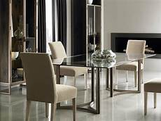 crafter 7pcs modern dining room furniture w rectangular glass table chairs dining sets
