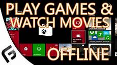 Malvorlagen Landschaften Gratis Xbox One How To Play Xbox One Offline Works 100