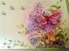 fiori e fate creazioni e decorazioni handmadela fata cristallina