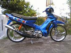 Modifikasi Motor R 2003 by Motor Modifikasi Tyoharris