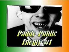 enemy no 1 paddy enemy no 1 shane macgowan the popes