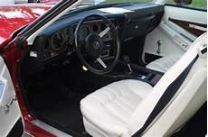 transmission control 1977 pontiac grand prix interior lighting 1977 pontiac grand prix 63 000 actual miles rare white interior red