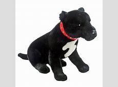 Staffordshire Bull Terrier Stuffed Animal Plush Toy