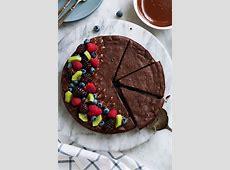 cocoa and cream cake_image