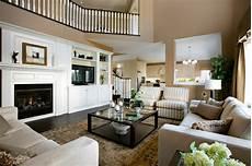 Wohnzimmer Amerikanischer Stil - wandfarbe cappuccino 30 gem 252 tliche foto beispiele