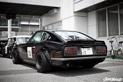 Classic Nissan 240Z  StanceNation™ // Form > Function