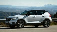 volvo xc40 configurateur 2019 volvo xc40 review top gear