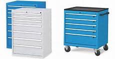 cassettiere porta attrezzi arredamenti industriali armadi metallici banchi da lavoro