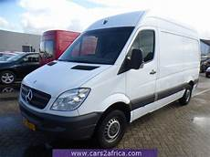 mercedes sprinter 315 cdi 65337 used available